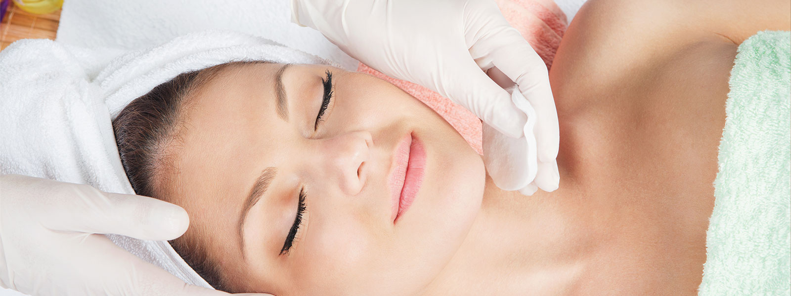 Cosmetic Injectables & Derm Peels